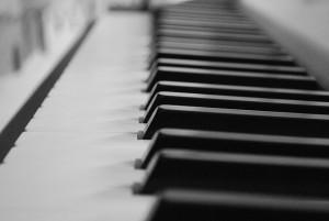 Keyboard Test - Instrument mit 61 Tasten