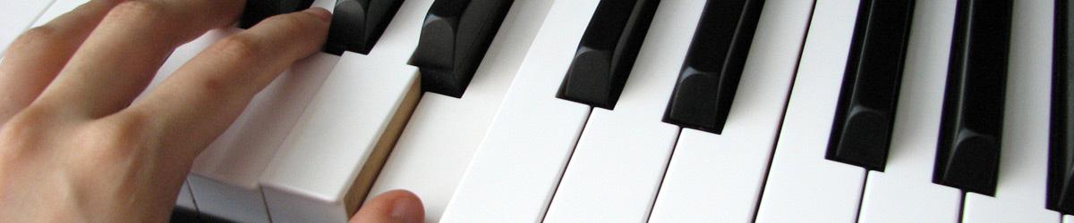 Keyboard1.de - Online Keyboard Test