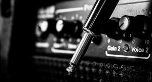 Keyboard Verstärker