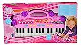 Simba 106830692 – Mädchen Keyboard - 3