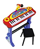 Simba 106838629 - My Music World Standkeyboard