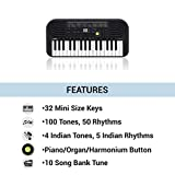Casio SA-47 Mini Keyboard - 4