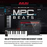 Akai LPK25 Midi-Keyboard - 2
