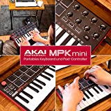 Akai MPK Mini Keyboard MK2 - 2