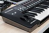 M-Audio USB-Midi Keyboard Oxygen 49 MK IV - 2