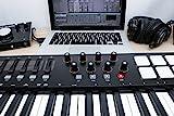 M-Audio USB-Midi Keyboard Oxygen 49 MK IV - 4